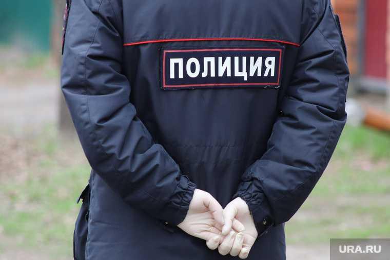 заместитель главы Белого Яра Мартынюк