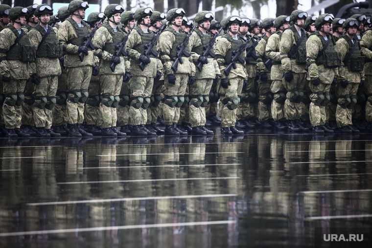 Россия сокращение расходов военные