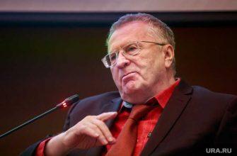 Жириновский хочет срочно запретить россиянам отдыхать за границей