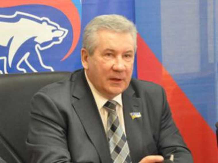 «Единая Россия» запустила проект по поиску кандидатов в Госдуму