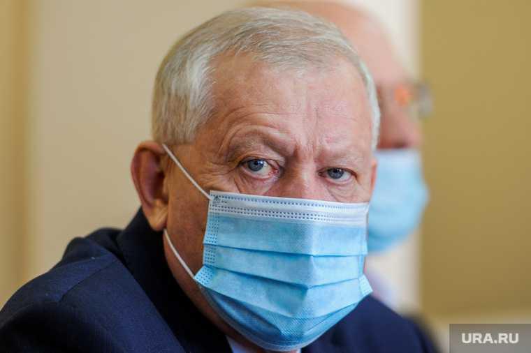Челябинск мэр Тефтелев Пашков Селещук ФСБ взятка
