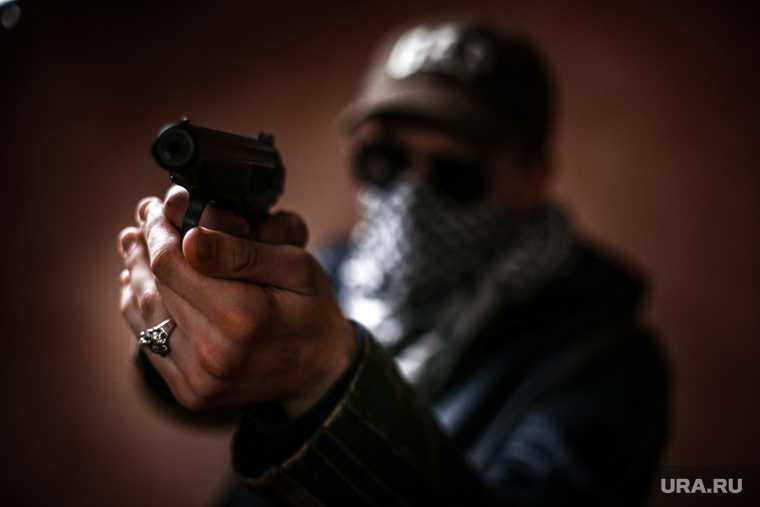 Клипарт по теме Насилие. Москва
