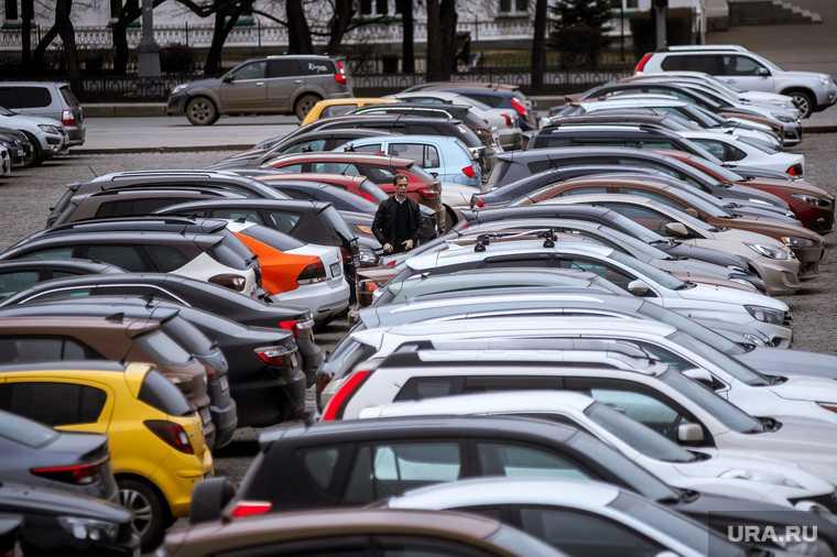 дефицит автомобили Россия коронавирус сколько продлится