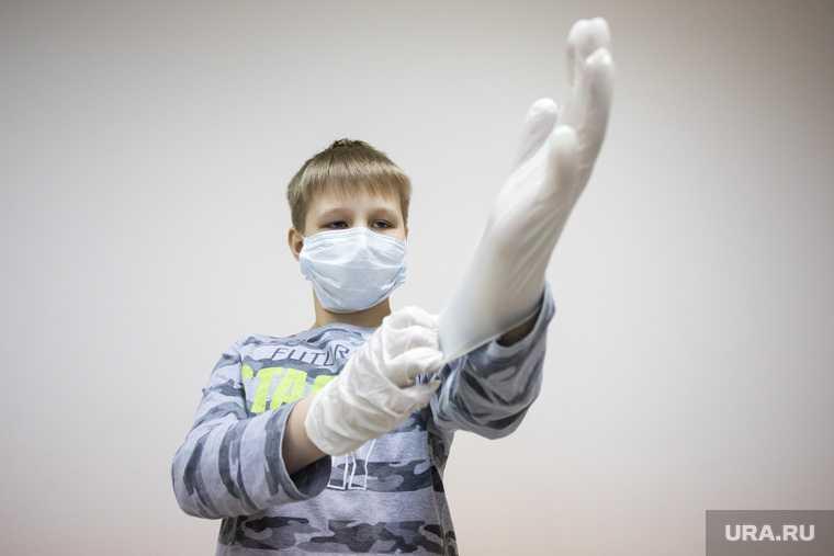 как коронавирус скажется дети детский иммунитет Алексей Аграновский