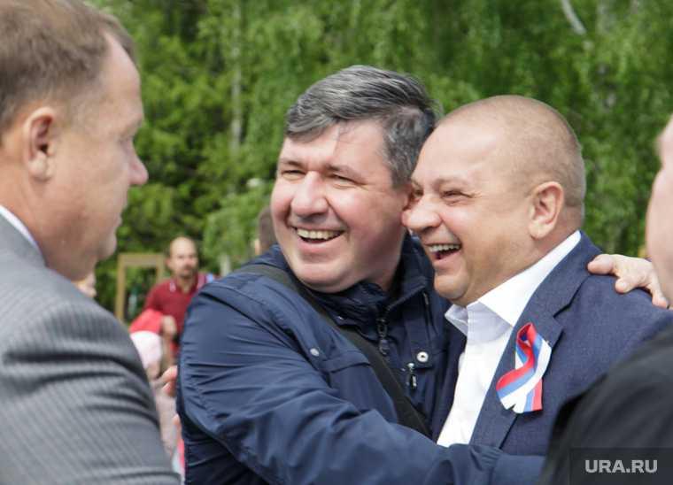 Открытие новых звезд на Аллее Доблести и Славы. Пермь