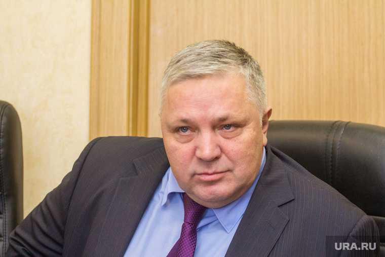 Первый вице-губернатор ХМАО Бухтин состояние здоровья