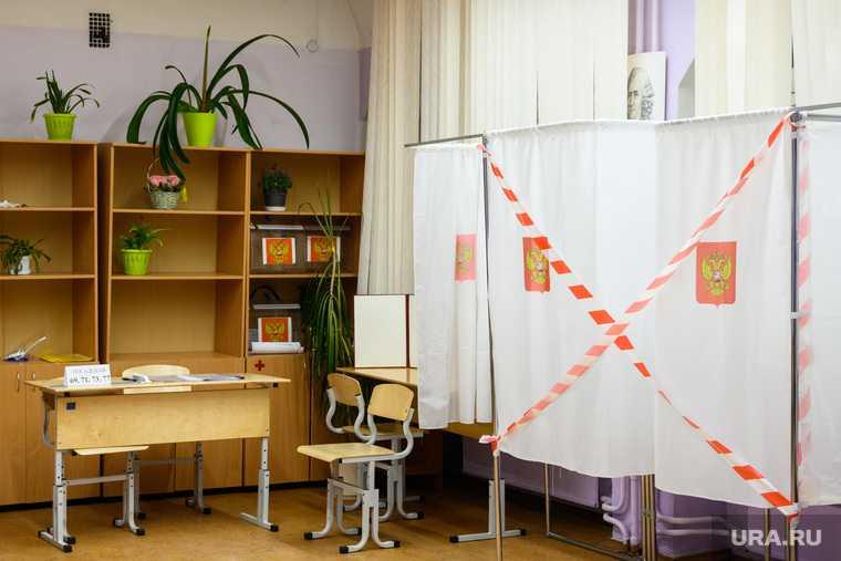 довыборы Екатеринбург «Единая Россия» «Умное голосование» Навальный
