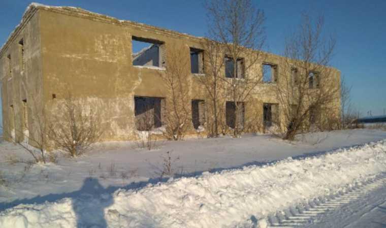 Россиян заманивают в Курганскую область разрушенными домами