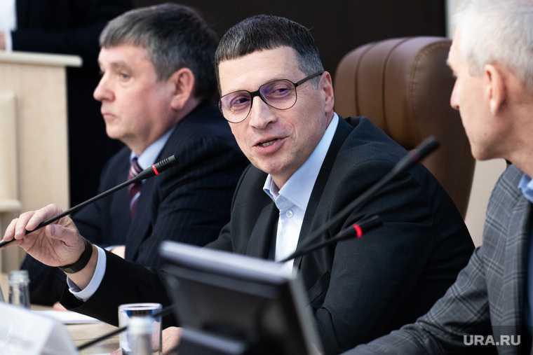 согласительные комиссии бюджет Свердловской области 2021 министры лоббизм