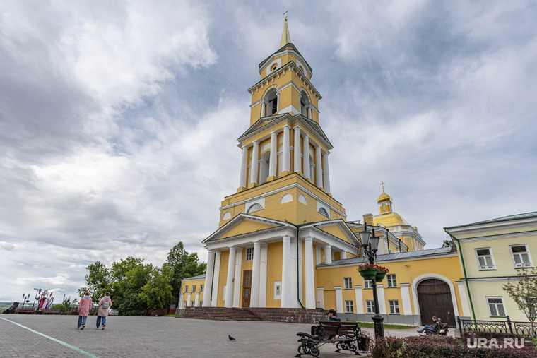 УФАС заблокировало закупку строительство художественной галереи Пермь