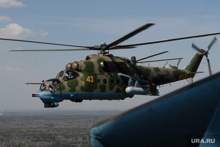 МИД Азербайджан признал сбили вертолет Россия Армения