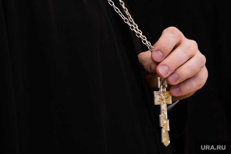 РПЦ предложила запретить оскорбляющие верующих карикатуры
