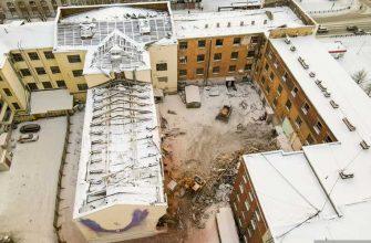 здание разрушение конструктивизм памятник снося требовали остановить администрация Екатеринбург