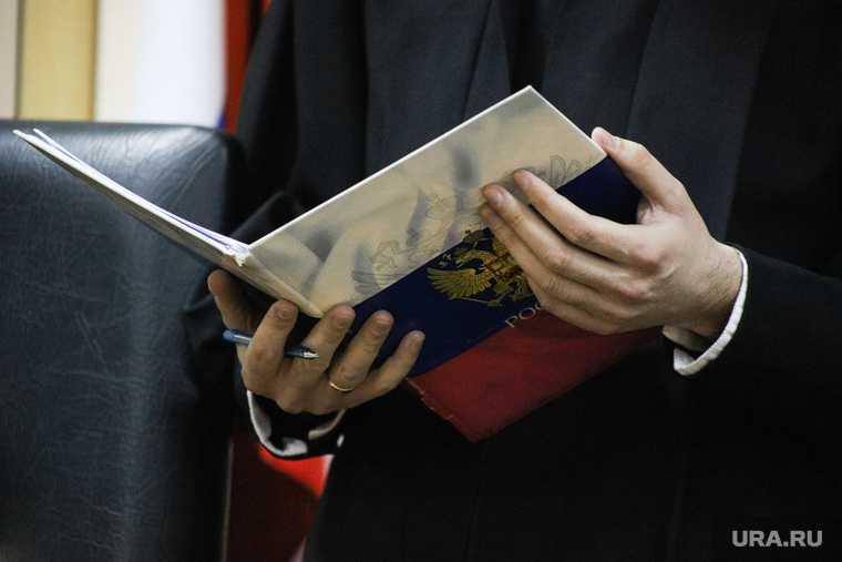 Владимир Самборский отмена домашнего ареста
