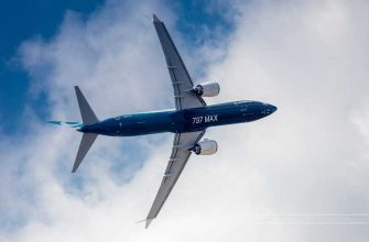 Тестовый полет Boeing 737 MAX завершился экстренной посадкой