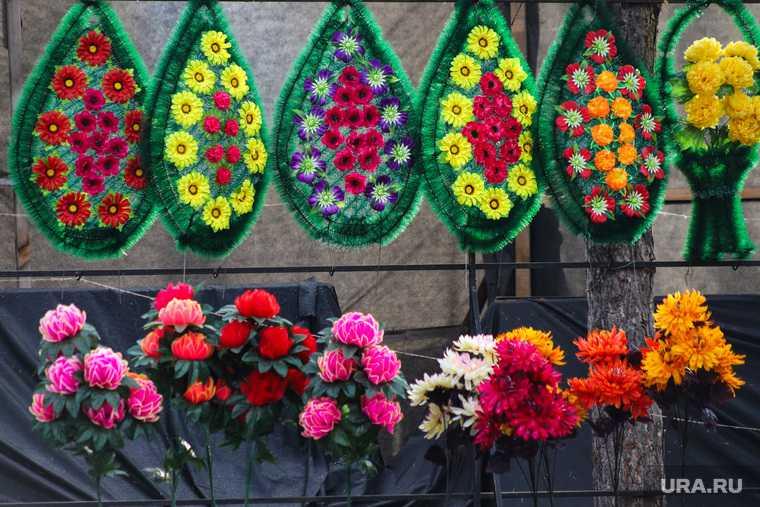 ритуальные услуги Курганская область