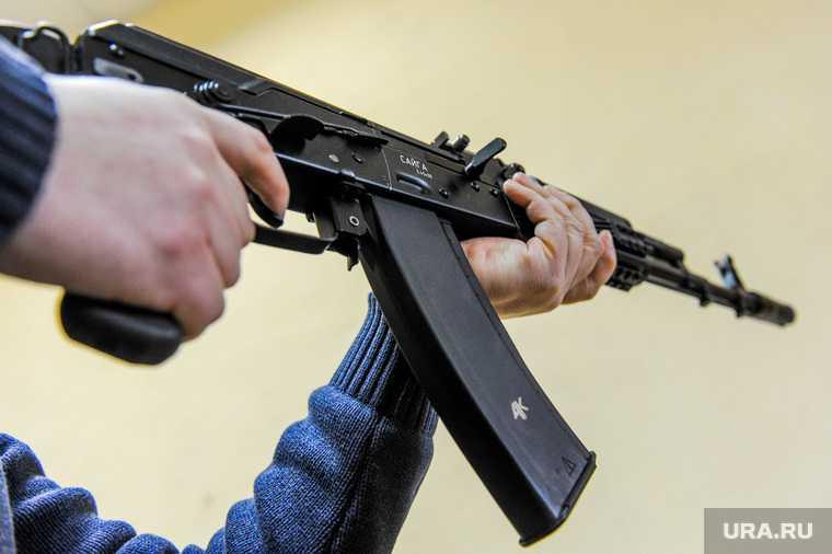 В Москве 50 жителей хостелов устроили потасовку со стрельбой
