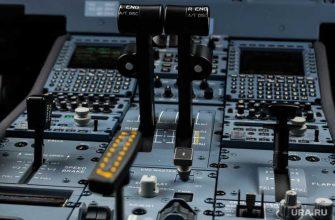 Ростех оценил значимость кражи на «самолете Судного дня»