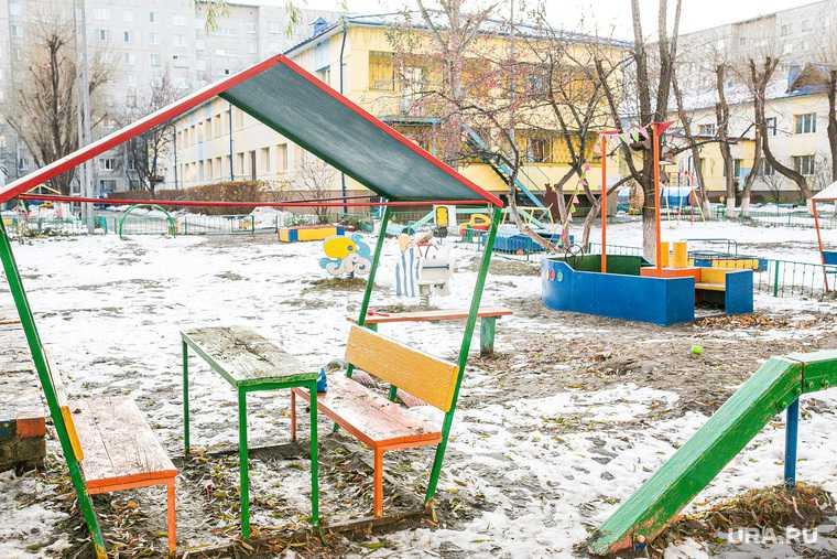 В ЯНАО девушка прятала наркотики в детском саду