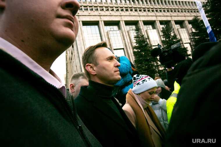 Навальный отравление ЕСПЧ жалоба