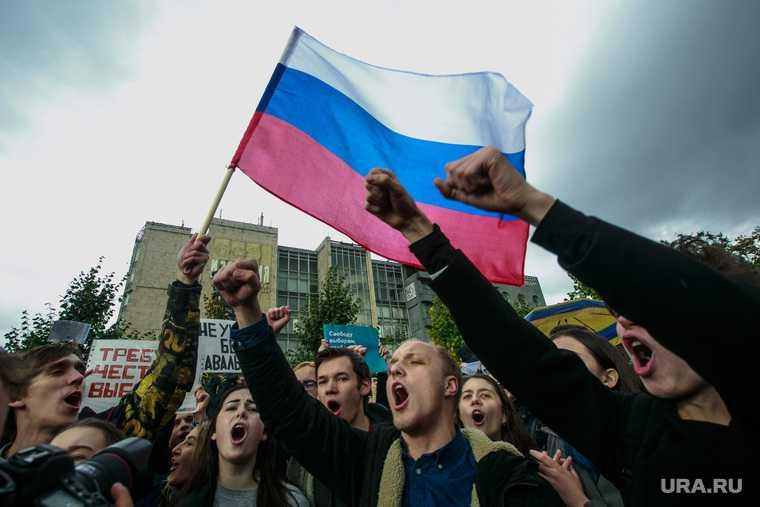 протесты беларусь Россия