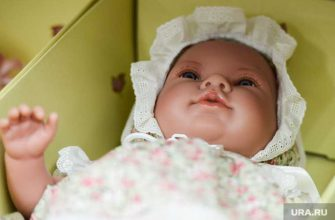 житель дагестана похоронил куклы