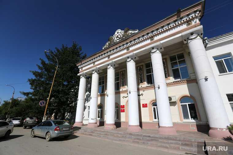 Свердловская область Белоярский район коррупция махинации с землями прокуратура