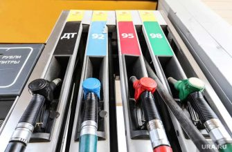 почему выросли цены на бензин