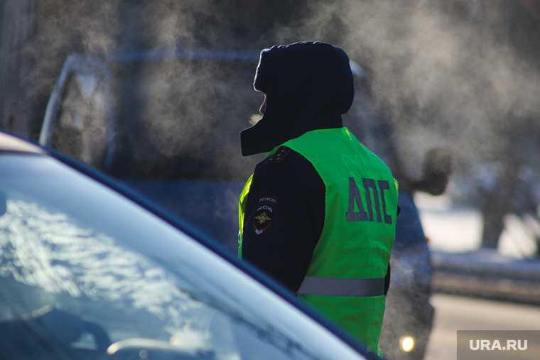 Водителей предупредили о новых штрафах с января