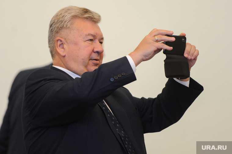 выборы ректора южно-уральского медуниверситета