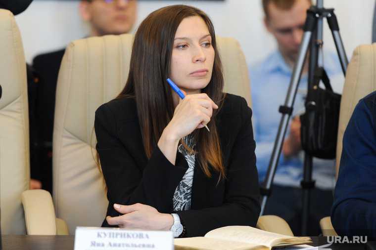 III заседание рабочей группы общественной палаты по строительству Томинского ГОК. Челябинск