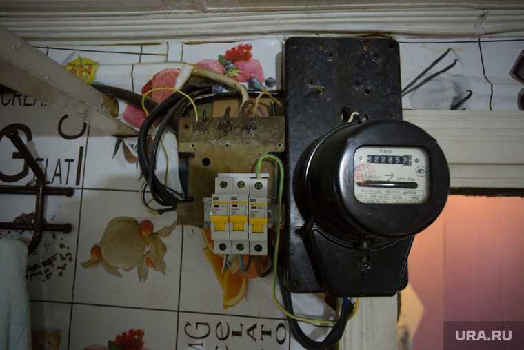 пермяки отказываются от замены электросчетчиков
