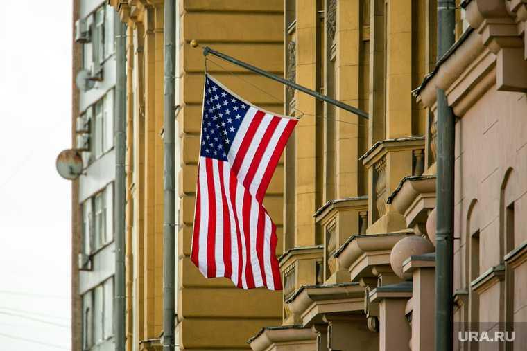 США пообещали не свергать режимы госсекретарь администрация Блинкен