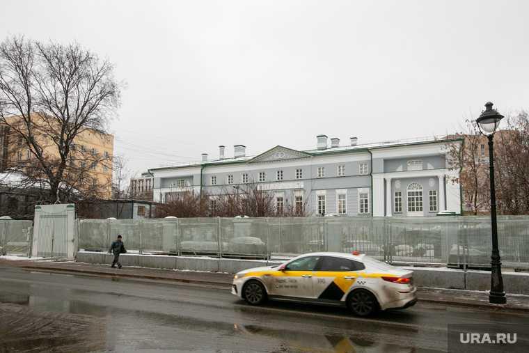 Ельцин центр Москва