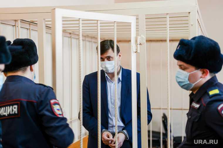 Челябинск вице мэр Извеков Котова арест ФСБ взятка суд
