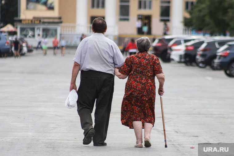 работа для пенсионеров льготы пожилым
