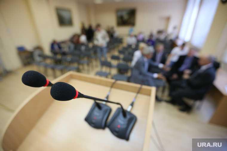 дебаты кандидатов на кресло мэра Перми