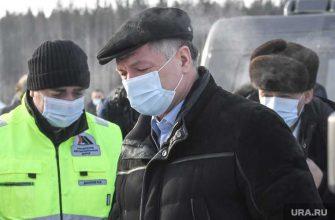 визит вице-премьер Марат Хуснуллин ЕКАД строительство Екатеринбургская кольцевая автодорога