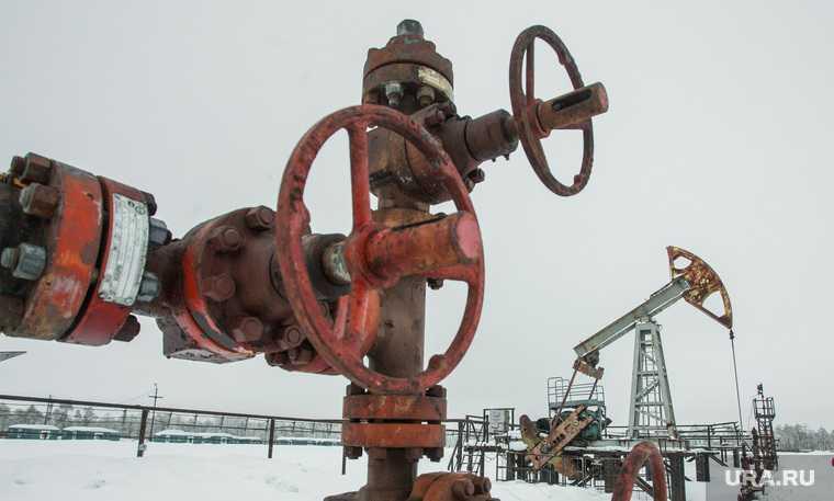 новости хмао разлив нефте хохряковское месторождение чп на месторождении авария с нефтью экологическая катастрофа прорыв нефти