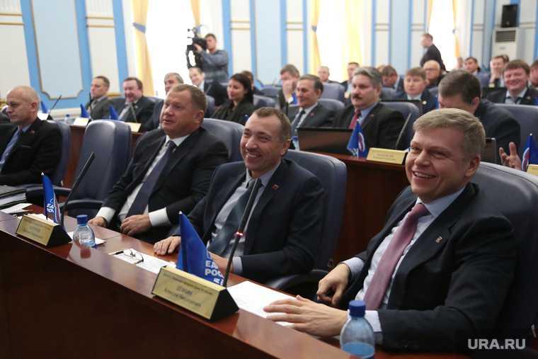 глава Перми сможет назначать вице-мэра без согласования с депутатами