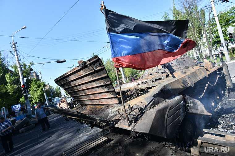 переброска украинских танков в донбасс