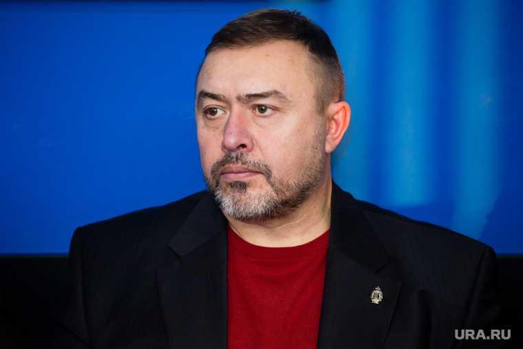 Директор компании Сибпромстрой-Югория Сурлевич