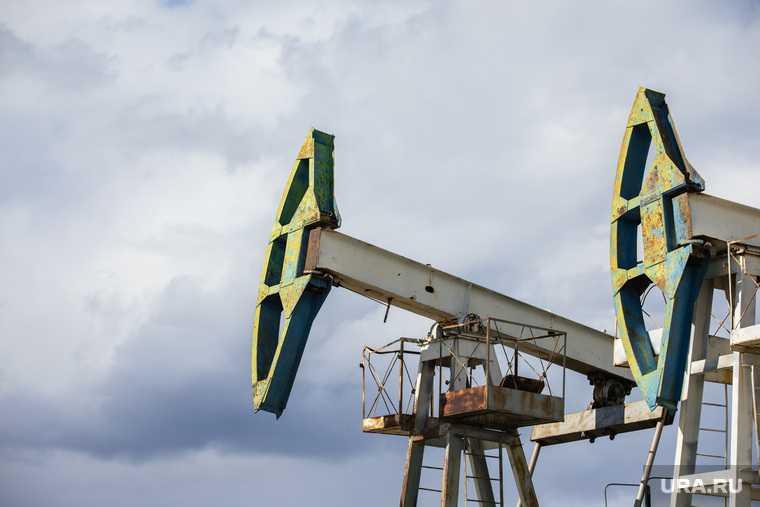 когда кончится нефть