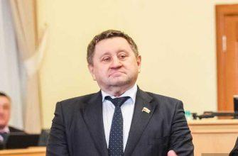 Михаил Пономерев