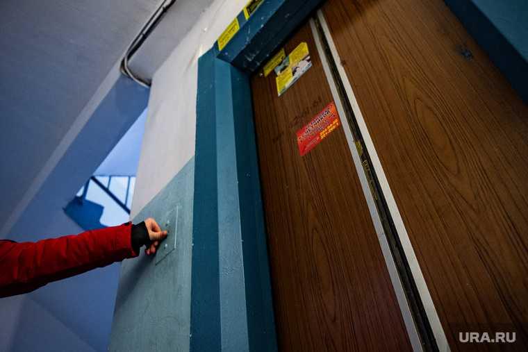 нападение на школьника лифт Кировский район Пермь