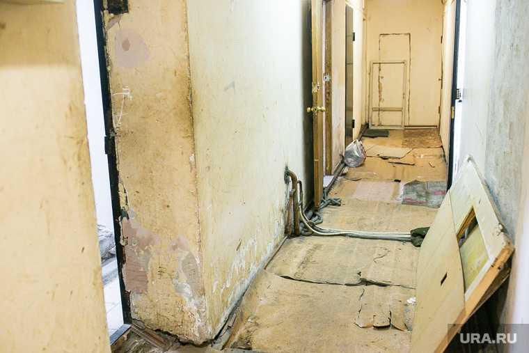 Банки одобряют жителям ЯНАО ипотеку в аварийных домах