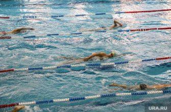 новости хмао югорские спортсмены поедут на олимпиада в японии токио олимпийские игры плавцы из югры