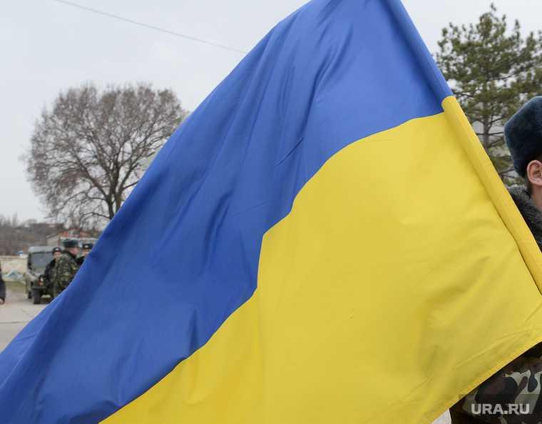 Украина Донбасс