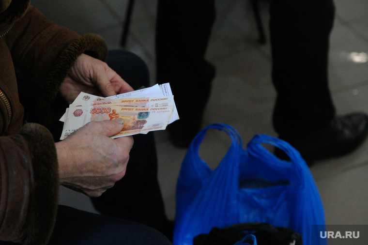 повышение пенсии с 1 мая Россия у кого вырастет пенсионеры
