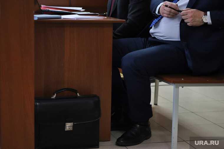 Совет федерации Курганская область